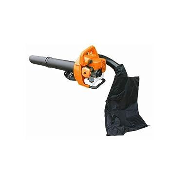 soplador de explosión AMA ag2-blv aspirador triturador: Amazon.es ...