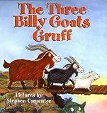 The Three Billy Goats Gruff, Peter Christen Asbjørnsen, 0694010332
