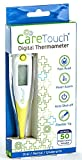 Care Touch Digital Thermometer with 50 Probe Cover...