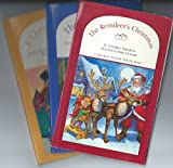 img - for The Stocking Stuffer Pop-Up Book Collection (1995); The Nutcracker, Sant'a Secret List, The First Noel, Jingle Bells, The Reindeer's Christmas, A Christmas Carol book / textbook / text book