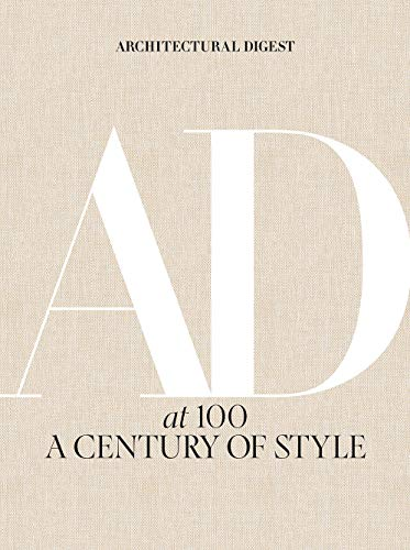 A rich visual history of Architectural Digest, published for the magazine's 100th anniversaryArchitectural Digest at 100 celebrates the best from the pages of the international design authority. The editors have delved into the archives and culle...