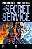 img - for The Secret Service #5 (AKA