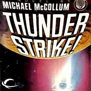 Thunder Strike! Audiobook