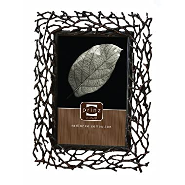 Prinz Whitman 8  x 10  Twigs Photo Frame, Copper