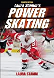 img - for Laura Stamm's Power Skating - 4th Edition by Laura Stamm (2009-09-18) book / textbook / text book