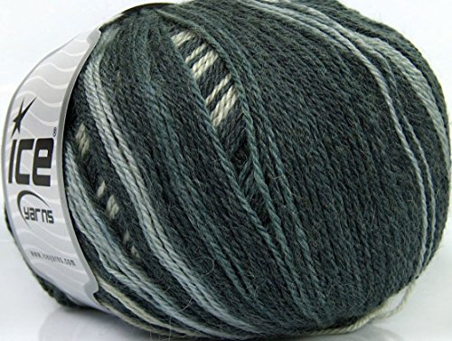 Black Magic Yarn - 9