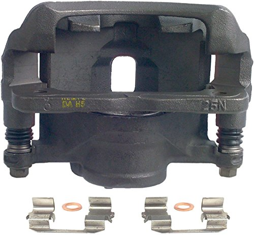Unloaded Brake Caliper A1 Cardone Cardone 19-B1599 Remanufactured Import Friction Ready