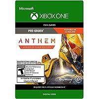 Anthem - Legion of Dawn Edition (Pre-Purchase) - Xbox One...