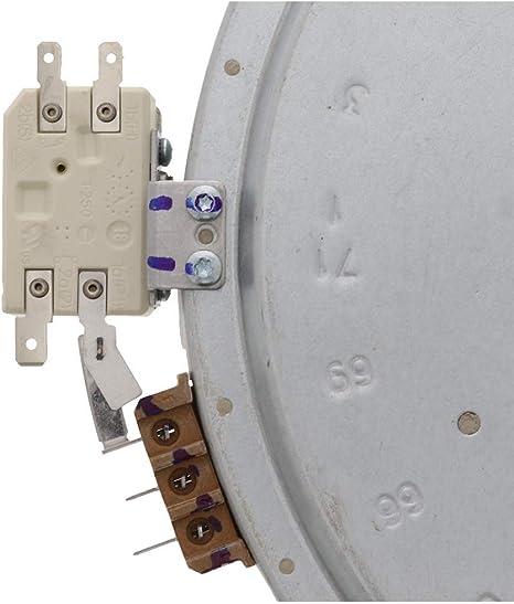 Amazon.com: WB30T10133 - Recambio no OEM para Gama / estufa ...