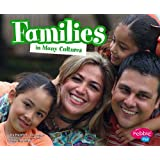 Library Book: Families in Many Cultures (Life Around the World)
