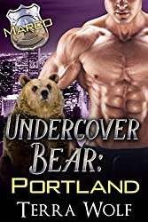 Undercover Bear Portland: Marco (BBW Paranormal Bear Shifter Romance)