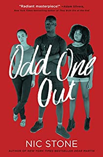 Book Cover: Odd One Out