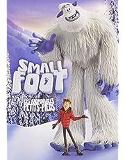 Smallfoot (Bilingual)