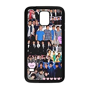 One Direction Custom Cover Case for SamSung Galaxy S5 I9600,diy phone case ygtg-331702