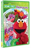 Sesame Street - Dinosaurs