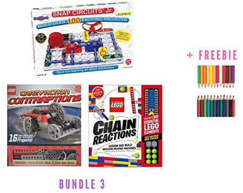 Bestselling Scratch Art Kits