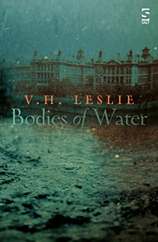 bodies of water - 4