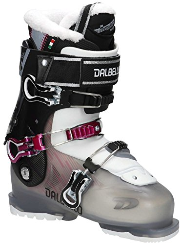 Used, Dalbello Kyra 85 Ski Boots Women's- Black for sale  Delivered anywhere in Canada