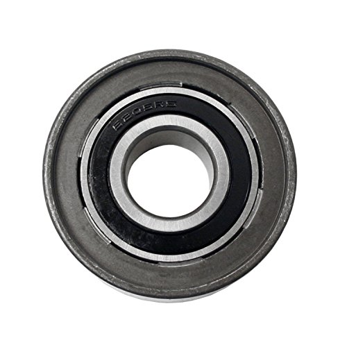 Tension Pulley Wont Move : Beck arnley engine timing belt tensioner pulley