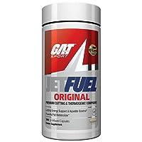GAT Sport JetFuel Original - Weight Loss Supplement, Energy Booster, Fat Burner,...