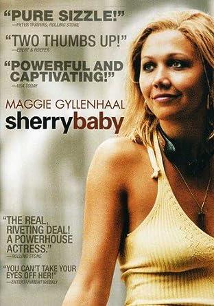 Amazon com: Sherrybaby: Maggie Gyllenhaal, Ryan Simpkins