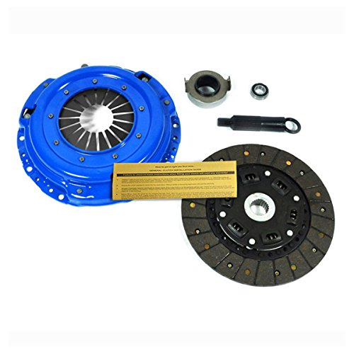EFT STAGE 2 STREET RACING CLUTCH KIT HONDA B18A1 B18B1 B18C1 B18C5 B20B B20Z (Auto Parts Clutch compare prices)