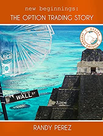 Option trading for dummies book