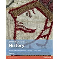 Edexcel GCSE (9-1) History Anglo-Saxon and Norman England, c1060-1088 Student Book (EDEXCEL GCSE HISTORY (9-1))