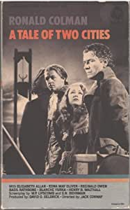 A Tale Of Two Cities (Original MGM/CBS Home Video Release)