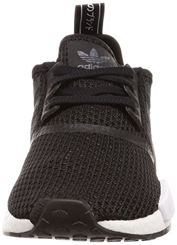 ftwwht r1 W Nmd Cblack Gymnastique clpink Femme De Chaussures black Multicolore Adidas gS71aOqw