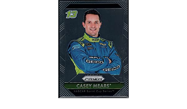 2016 Panini Torque Nascar Racing #28 Casey Mears