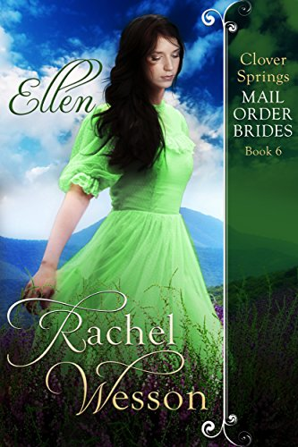Ellen: Clover Springs Mail Order - Order Spring