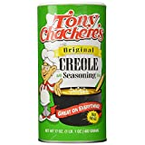 Tony Chachere's Seasoning Original 17.0 Oz(Pack of 1)