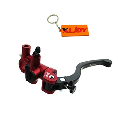 Amazon com: XLJOY Left Aftermarket Motorcycle Adelin Brake