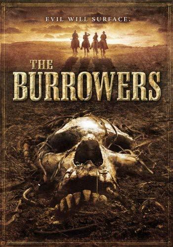The Burrowers [DVD]]()