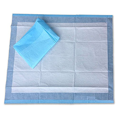 Select Underpad - Underpad Select® 36 X 36 Inch Disposable Heavy Absorbency - 10/BG (MFN # 2679)