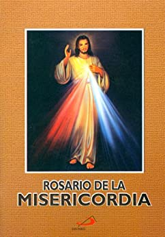 Rosario De La Misericordia (Spanish Edition) - Kindle