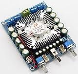 1 pcs lot Hi-Fi car audio amplifier TDA7850 car amplifier board