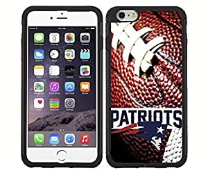England Patriots Football Sports PC Snap on Phone Case (Iphone 5/5S )