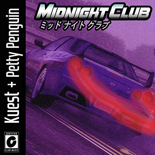 (Midnight Club [Explicit])