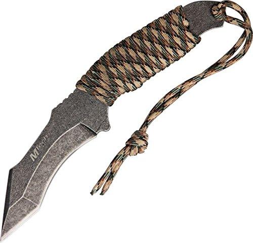 Mtech Fixed Blade Knife