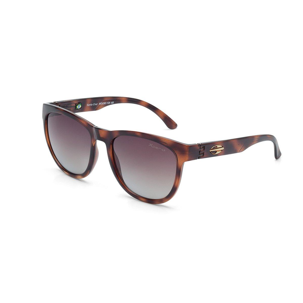 Gafas de sol Santa Cruz, Mormaii marrón polarizado: Amazon.es: Ropa y accesorios