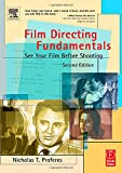 img - for Film Directing Fundamentals: See Your Film Before Shooting book / textbook / text book