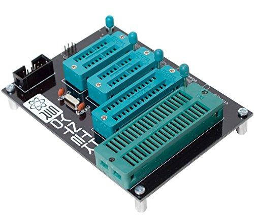 avr-programmable-interface-diy-kit