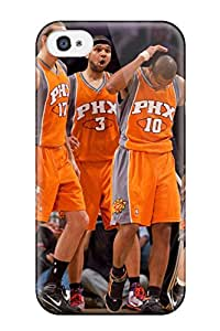 Alicia Russo Lilith's Shop 7726484K156711871 phoenix suns nba basketball (13) NBA Sports & Colleges colorful iPhone 4/4s cases