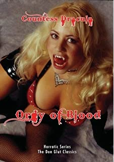 an orgy of blood