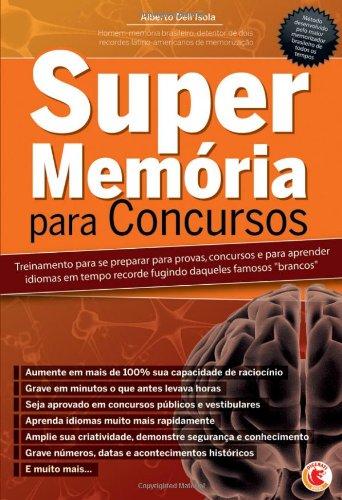 Super Memoria Para Concursos