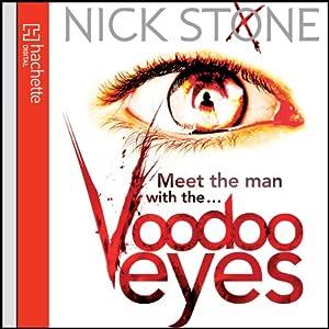 Voodoo Eyes Hörbuch
