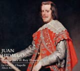 Juan Hidalgo: Music for the