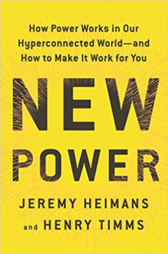 Image result for new power book
